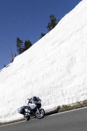 雪の回廊1