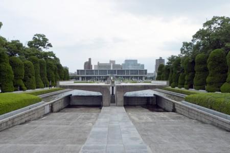 平和祈念館